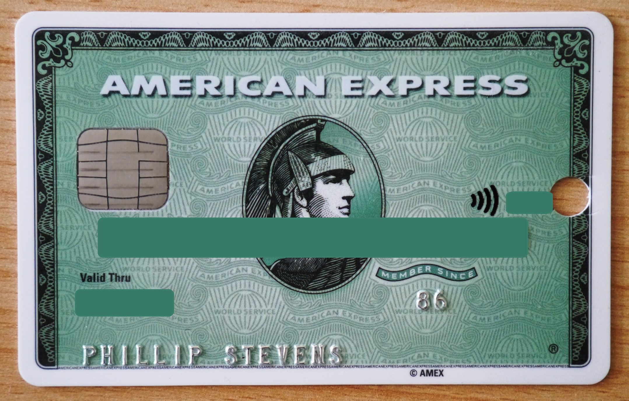 how to cancel direct debit amex