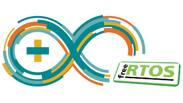 Arduino FreeRTOS Logo