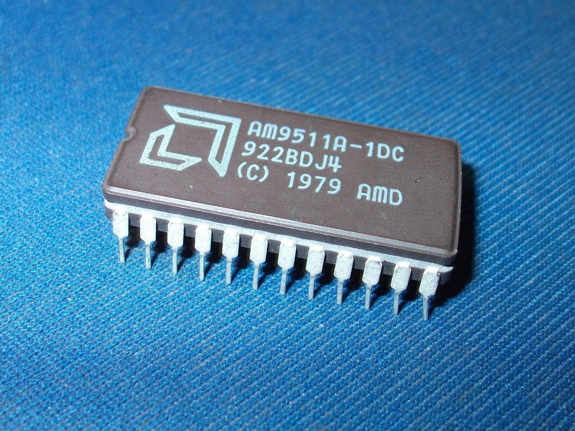 AM9511A-1DC