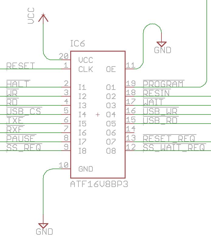 yaz180-logic-schematic