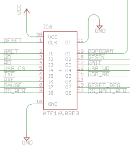 yaz180-logic-schematic