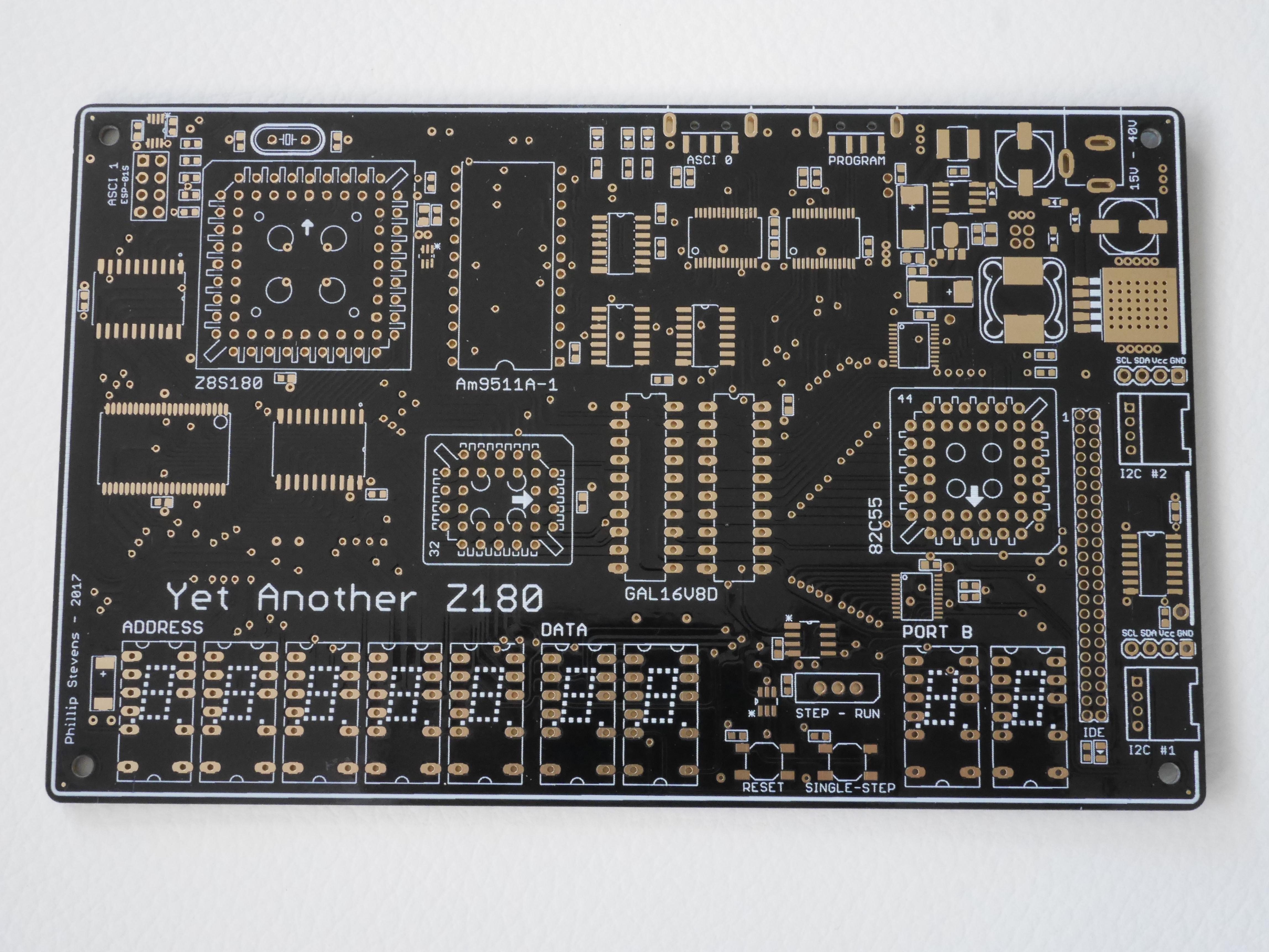Feilipu Stuff I Need To Write Down 1440 Breadboard Solder Finished Prototype For Pcb Circuit Board Ebay V21